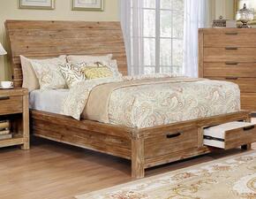 Furniture of America CM7361QBED
