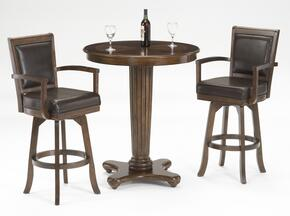 Hillsdale Furniture 6124PTBS