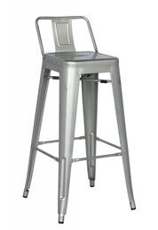 VIG Furniture VGCBT5825STEEL