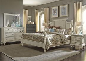 Liberty Furniture 697BRKPSDMN