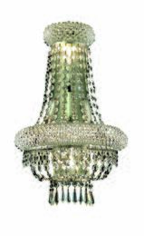 Elegant Lighting 1803W12SCSS