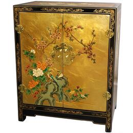 Oriental Furniture LCQ38GB