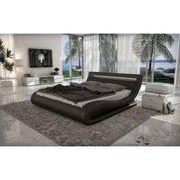 VIG Furniture VGINCORSICABLKCK