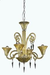 Elegant Lighting 8804D28YWEC