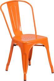 Flash Furniture CH31230ORGG