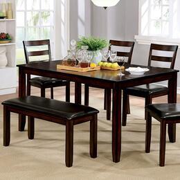 Furniture of America CM3331T6PK