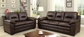 Furniture of America CM6324BRSL