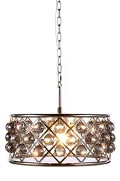 Elegant Lighting 1214D20PNSSRC