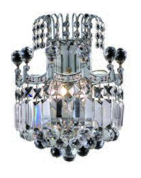 Elegant Lighting 8949W12CSS