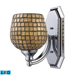 ELK Lighting 5701NGLDLED