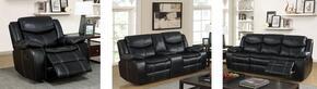Furniture of America CM6981SLCR