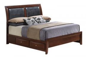 Glory Furniture G1525DKSB2