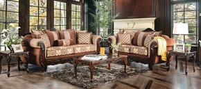 Furniture of America SM6402SFLVTS