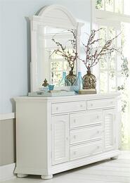 Liberty Furniture 607BRDM