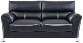 Global Furniture USA U9100BLDKGRS