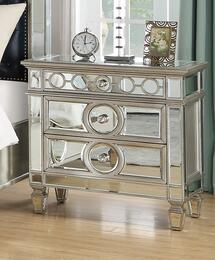 Cosmos Furniture BROOKLYNNIGHTSTAND