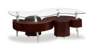 Global Furniture USA 288MCBR