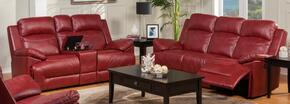 New Classic Home Furnishings 2224432REDSL