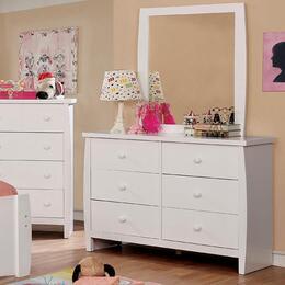 Furniture of America CM7651WHD