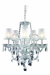 Elegant Lighting 7835D20CRC+SH