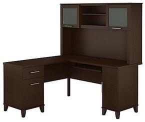 Bush Furniture WC81830K31