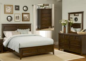 Liberty Furniture 461BRKSBDMC