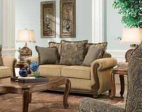 Simmons Upholstery 811502OUTBACKANTIQUE