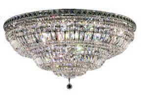 Elegant Lighting 2528F36CRC