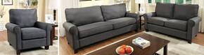 Furniture of America CM6760GYSLC