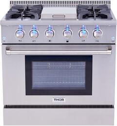 Thor Kitchen HRG3617U