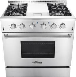 Thor Kitchen HRG3617U