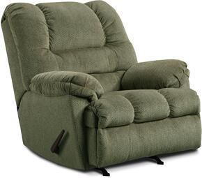 Simmons Upholstery U60019ZIGZAGPEWTER