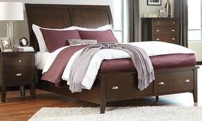 Signature Design by Ashley B598CKSLBEDROOMSET