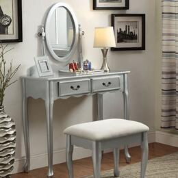 Furniture of America CMDK6431SV