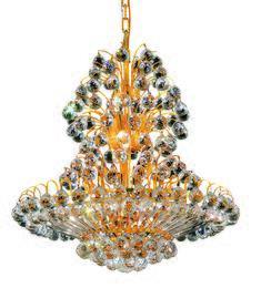 Elegant Lighting 2908D24GSA