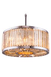 Elegant Lighting 1203D28PNGTRC