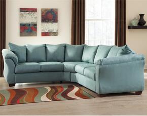 Flash Furniture FSD1109SECSKYGG