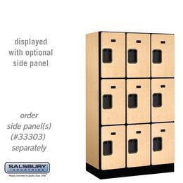 Salsbury Industries 33358MAP