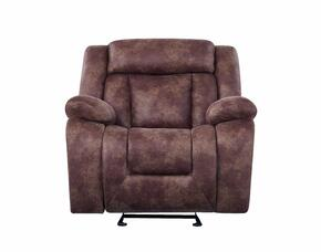 Global Furniture USA U8036JS110821BROWNGR