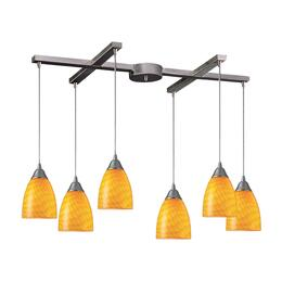 ELK Lighting 4166CN
