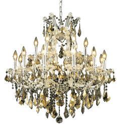 Elegant Lighting 2800D30CGTSS