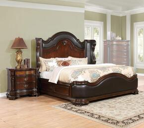 Myco Furniture SH326QN