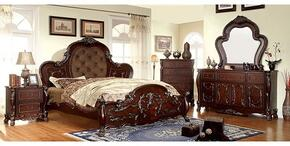 Furniture of America CM7299CKBDMCN