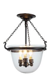 Elegant Lighting 1425F13BZ