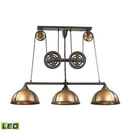 ELK Lighting 651523LED