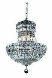 Elegant Lighting 2528D14CRC
