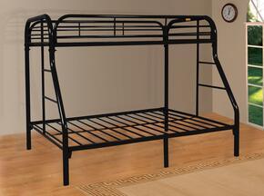 Myco Furniture 9701BK