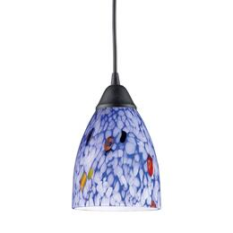 ELK Lighting 4061BL