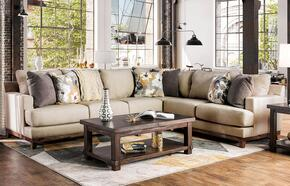 Furniture of America SM1115SECT