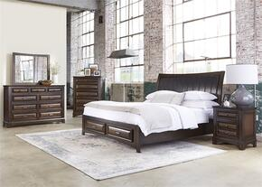 Liberty Furniture 258BRQSBDMCN